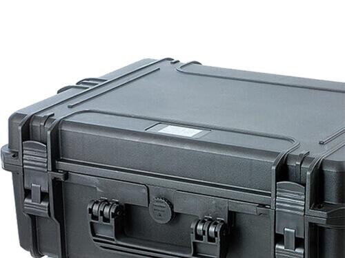 Ящик для транспортировки магнитного сверлильного станка